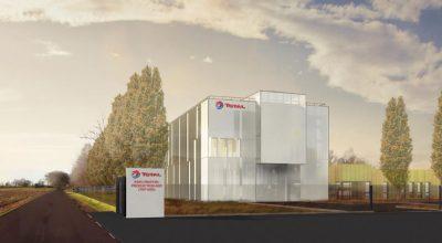 Construction d'un centre de mesures Physiques à Artigueloutan (64)